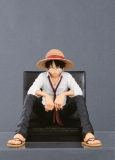 One Piece Creator X Creator Figure Monkey D. Luffy 12 cm