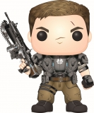 Funko POP: Gears of War - JD Fenix 10 cm