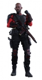Suicide Squad Movie Masterpiece Action Figure 1/6 Deadshot 32 cm