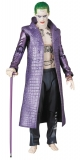 18/08 Suicide Squad MAF EX Action Figure The Joker Previews Exclusive 15 cm