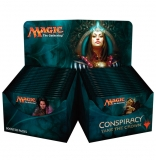 Magic the Gathering TCG: Conspiracy Take the Crown - Booster Box