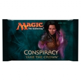 Magic the Gathering TCG: Conspiracy Take the Crown - Booster Pack