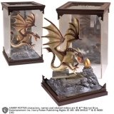 Harry Potter Magical Creatures Statue Hungarian Horntail 19 cm