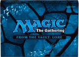 Magic The Gathering TCG: From the Vault: Lore