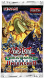 Yu-gi-oh TCG: Dragons of Legends: Unleashed - Booster Pack