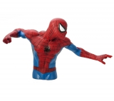 Marvel Comics Coin Bank Fighter Spider-Man 20 cm - pokladnička