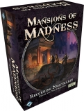 Mansions of Madness 2nd Edition EN - Recurring Nightmare