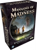 Mansions of Madness 2nd Edition EN - Suppressed Memories