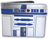 Peňaženka Star Wars Wallet R2-D2 Fashion