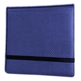 Album LEGION 12-pocket Dragonhide Binder BLUE