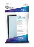 Obal Ultimate Guard 100 ks Bordifies Precise-Fit Sleeves Standard Black Border