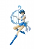 Sailor Moon Action Figure Sailor Mercury (S4) Tamashii Web Exclusive 14 cm