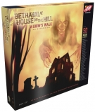 Betrayal at House on the Hill: Widow's Walk EN - rozšírenie
