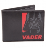 Peňaženka Star Wars Wallet Darth Vader