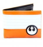 Peňaženka Star Wars Wallet The Resistance