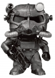 Funko POP: Fallout 4 - T-60 Power Armor Black 10cm