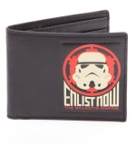 Peňaženka Star Wars Wallet The Galactic Empire