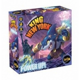 King of New York EN: Power Up - rozšírenie