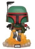 17/03 Funko POP: Star Wars - Boba Fett Jet Pack 10 cm