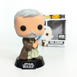 17/03 Funko POP: Star Wars - Ben Kenobi Action Pose 10 cm