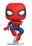 17/03 Funko POP: Spider-man - Leaping Spider-Man 10 cm