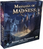 Mansions of Madness 2nd Ed. - Beyond the Threshold - rozšírenie