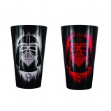 Pohár Star Wars Rogue One Colour Changing Glass Darth Vader