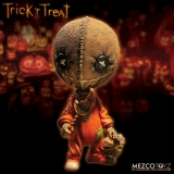 Trick 'r Treat Stylized Figure Sam 15 cm