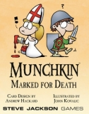 Munchkin EN - Booster: Marked for Death