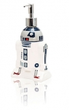 Star Wars Episode VII Soap Dispenser R2-D2