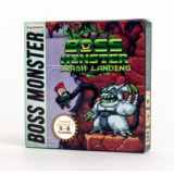 Boss Monster: Crash Landing 5-6 Player Exp. EN