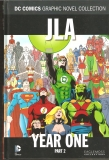 A - DC JLA Year One Part 2