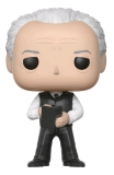 17/06 Funko POP: Westworld - Dr. Robert Ford 10 cm