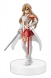 17/09 Sword Art Online Ordinal Scale Figure Asuna 17 cm