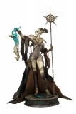 Court of the Dead Premium Format Figure Xiall The Great Osteomancer 66 cm