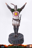 17/12 Dark Souls Statue Solaire of Astora 46 cm