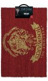 Rohožka - Harry Potter Doormat Welcome to Hogwarts 40 x 60 cm
