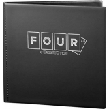 Album DeckTutor - FOUR 2.0 - 12-Pocket Portfolio