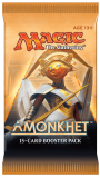 Magic the Gathering TCG: Amonkhet - Booster Pack