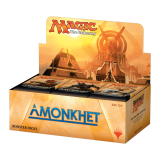 Magic the Gathering TCG: Amonkhet - Booster Box