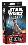 Star Wars Destiny EN - Starter: Rey