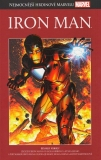 NHM 005: Iron Man