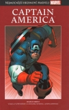 NHM 006: Captain America