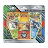 Pokémon TCG: Enhanced 2-Pack Blister