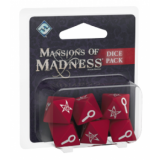 Mansions of Madness 2nd Edition - Dice Pack EN