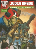 A - 2000 AD Judge Dredd: Babes in Arms
