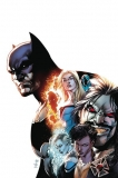 17/08 Justice League Of America TPB Vol. 01 The Extremists