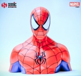 Marvel Comics Coin Bank Spider-Man 17 cm - pokladnička