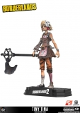 Borderlands Color Tops Action Figure Tiny Tina 18 cm