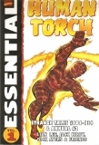 A - Essential Human Torch